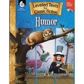 Leveled Texts for Classic Fiction: Humor, Historical Fiction, Shakespeare