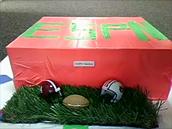 ESPN station