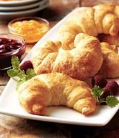 588500 - Butter Croissant 60-2.8Z - Bridor de France