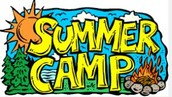 COMING SOON!! K12 Summer Camps!!