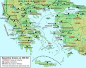 Greek Settalments