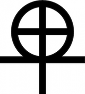 Be on the lookout for this symbol!