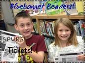 Bluebonnet Readers