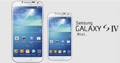 Samsung Galaxy S IV Mini Tanıtımı