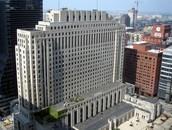 The Washington News HQ
