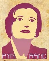 The amazing Ayn Rand