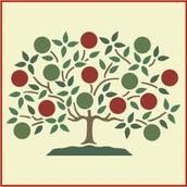 The Shaker Tree