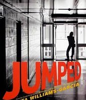 Jumped, by Rita Williams-Garcia