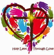 """FIFTH WEEK OF LENT -  """"I was ill. You comforted me."""""""