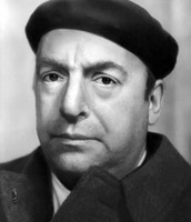 Neftalí Ricardo Reyes Basoalto A.K.A Pablo Neruda