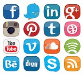 Social Media Now&Future