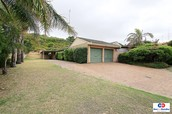 81 Dunstan Street, SOUTH BUNBURY - 4 bedroom House