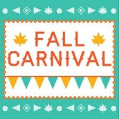 Fall Carnival Teacher Packages