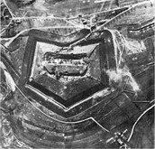 The Verdun Fort