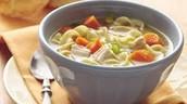 El sopa