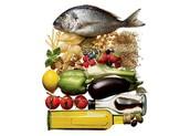 Mediterranean Diet Wins Again, Helps Bones
