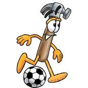 Hammer Kicks Youth Sports Camp