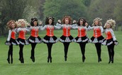 What is Irish dancing?