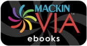 MackinVia Ebooks for Springtime and Bunnies
