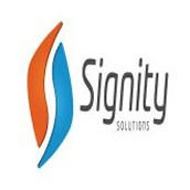 Signity Solutions