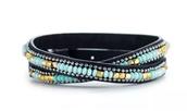 Sierra Double Wrap Bracelet $59