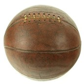 The 1st Basketball Created
