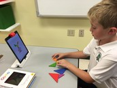 Second Grade: Introduction to Osmo