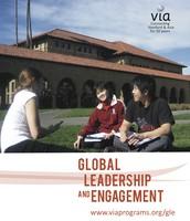 Global Leadership and Engagement (GLE)