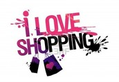 I Love Shopping!!!!!
