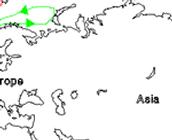 Henry  Hudsons map