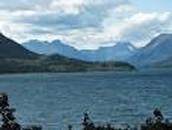 Lake Bennett (Now)