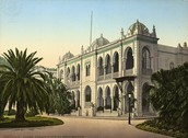 Political-Algiers