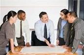 Achievement-Oriented Management Style