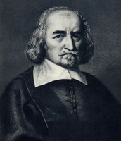5 Fun facts about Thomas hobbes
