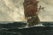 HOW DID THE SCIENTIFIC REVOLUTION INFLUENCE SEA VOYAGES?...