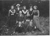 Henry Ford's family