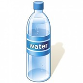 MAKE SURE YOUR DANCER BRINGS WATER TO EVERY CLASS