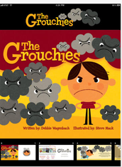 The Grouchies by Debbie Wagenbach (HD)