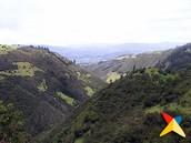 Ruta Páramo-Cerro de la Muela