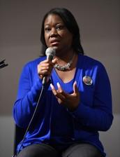 Social Justice Week 2016 - Keynote Speaker Sybrina Fulton