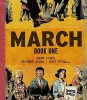March: Book One by John Lewis