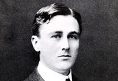 Early life of Franklin Roosevelt