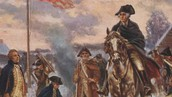 President Washington at Valley Forge