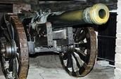 Artillery: Cannon