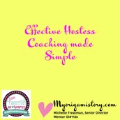 Simple and Effective Hostess Coaching