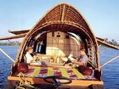 Kerala Trip Specials - Kerala Houseboat