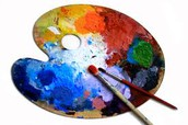 Art Extravaganza/Art Camp - November 5, 9am – 12pm