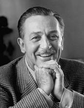 The Life of Walt Disney
