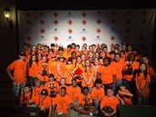 DMS Band Brings Home the Golden Mickey