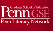 Penn Literacy Network - Joe Ginotti